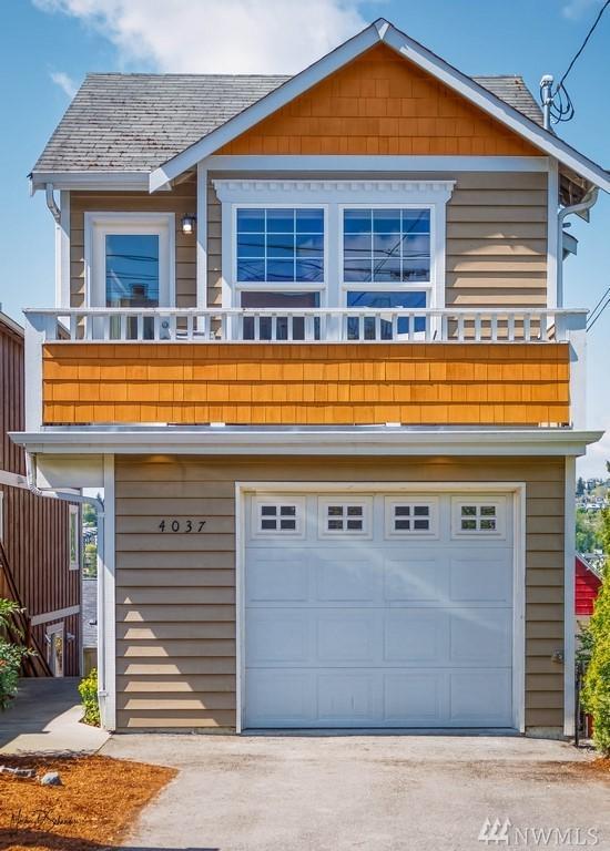 4037 22nd Ave SW, Seattle, WA 98106 (#1441692) :: Ben Kinney Real Estate Team