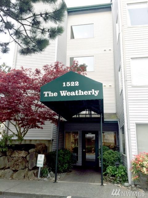 1522 NE 175th St #200, Shoreline, WA 98155 (#1442291) :: Real Estate Solutions Group
