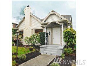 835 NE 68th St, Seattle, WA 98115 (#1443056) :: Costello Team