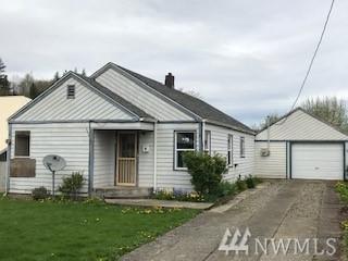 124 Hazel St, Mossyrock, WA 98564 (#1443892) :: Ben Kinney Real Estate Team