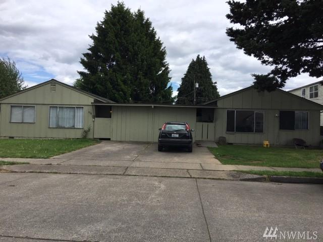 246 Baltimore St, Longview, WA 98632 (#1443974) :: Real Estate Solutions Group