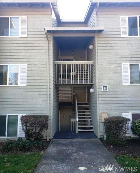 11424 SE 257th Place F205, Kent, WA 98030 (#1444153) :: NW Homeseekers