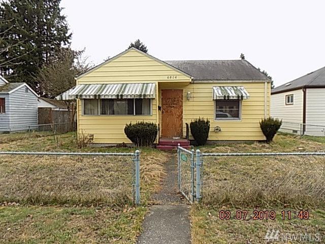6806 S Ferdinand St, Tacoma, WA 98409 (#1445068) :: NW Homeseekers
