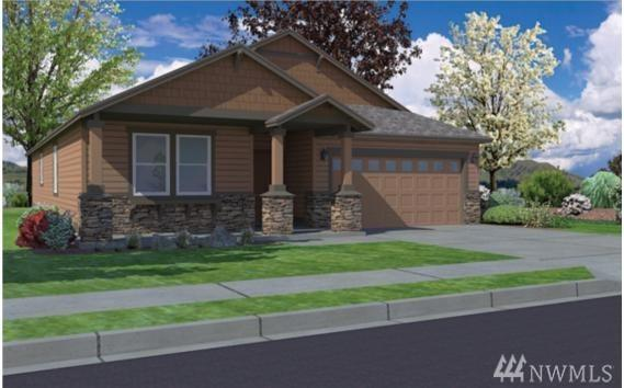 1366 E Brecken Dr, Moses Lake, WA 98837 (#1445285) :: Real Estate Solutions Group