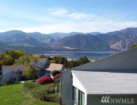 1 Lodge 616-L, Manson, WA 98831 (#1445878) :: Keller Williams Everett