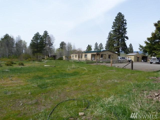 1301 Thomas Rd, Ellensburg, WA 98926 (#1446231) :: Kimberly Gartland Group