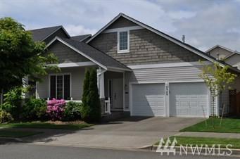 6949 Stone St SE, Olympia, WA 98513 (#1446435) :: Record Real Estate