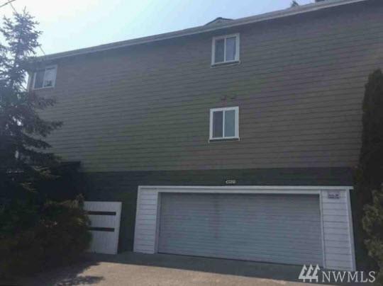 18523 68th Ave NE #201, Kenmore, WA 98028 (#1447446) :: McAuley Homes