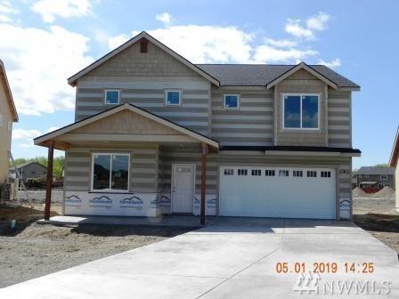 2307 N Middlecrest Dr, Ellensburg, WA 98926 (MLS #1449171) :: Nick McLean Real Estate Group
