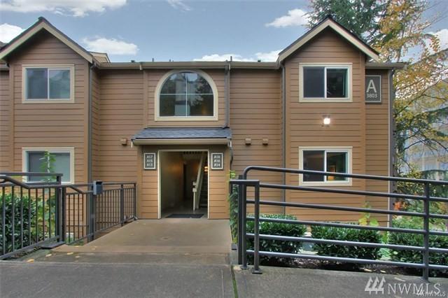 3803 130th Lane SE A16, Bellevue, WA 98006 (#1450880) :: Kimberly Gartland Group