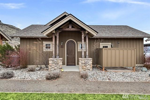 126 Village Wy, Oroville, WA 98844 (#1451438) :: Real Estate Solutions Group