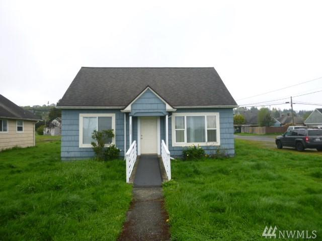1500 Pacific, Aberdeen, WA 98520 (#1451690) :: Real Estate Solutions Group