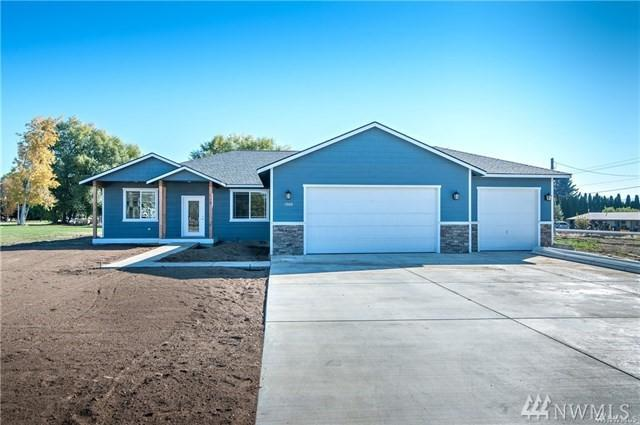 1909 W Dry Creek Rd, Ellensburg, WA 98926 (#1452335) :: The Kendra Todd Group at Keller Williams