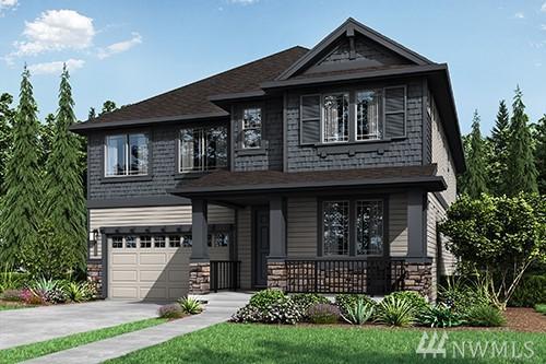 770 SE 6th (Lot 5) Place, North Bend, WA 98045 (#1453012) :: The Kendra Todd Group at Keller Williams