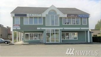 2730 172nd St NE #104, Marysville, WA 98271 (#1453160) :: Better Properties Lacey