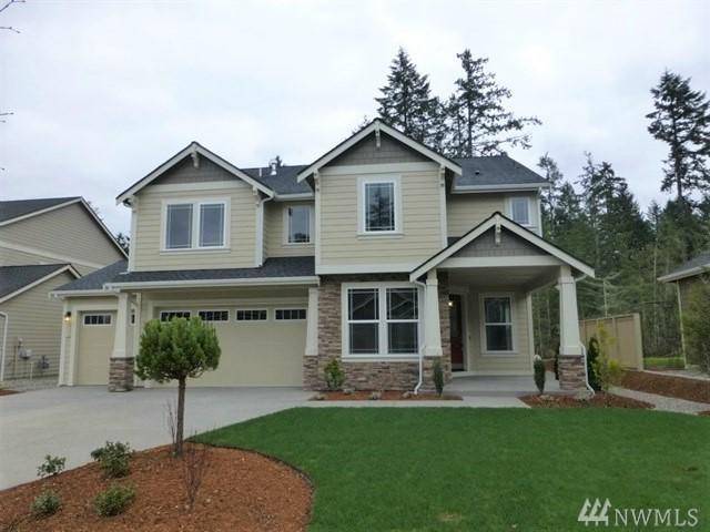 4322 Bogey Dr NE Lot48, Lacey, WA 98516 (#1453348) :: Ben Kinney Real Estate Team