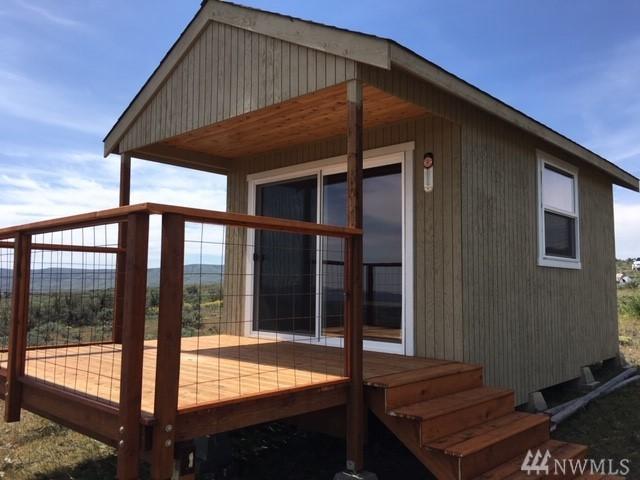 0 Long Tom Canyon Rd, Ellensburg, WA 98926 (#1454329) :: Record Real Estate