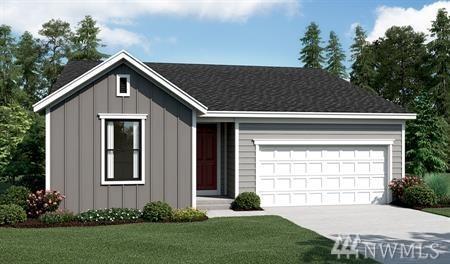 397 N Foster St, Buckley, WA 98321 (#1454400) :: Kimberly Gartland Group