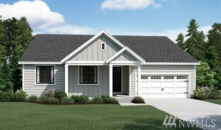 2508 12th St Pl SW, Puyallup, WA 98371 (#1454477) :: Real Estate Solutions Group