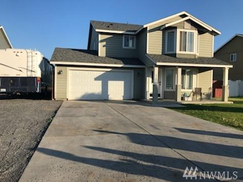 823 W Polo Ridge Dr, Moses Lake, WA 98837 (#1454648) :: Kimberly Gartland Group