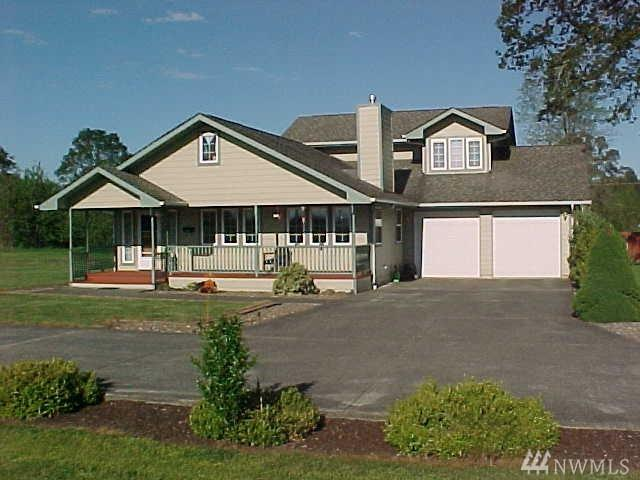 104 Skyhawk Dr, Toledo, WA 98591 (#1455267) :: Homes on the Sound