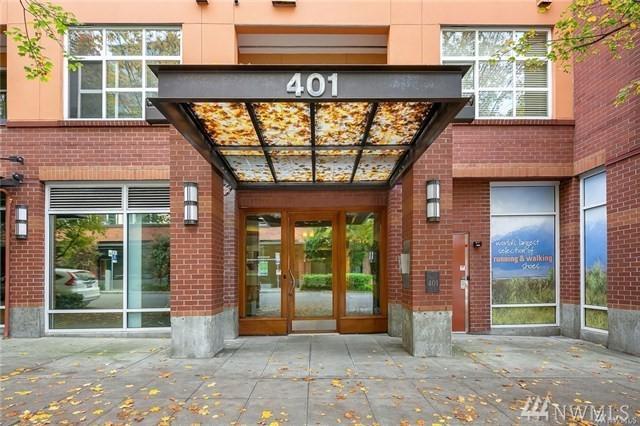 401 NE 71st St #207, Seattle, WA 98115 (#1455955) :: Pickett Street Properties