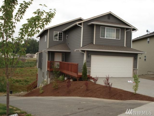817 N Granite Ave, Granite Falls, WA 98252 (#1456090) :: The Kendra Todd Group at Keller Williams