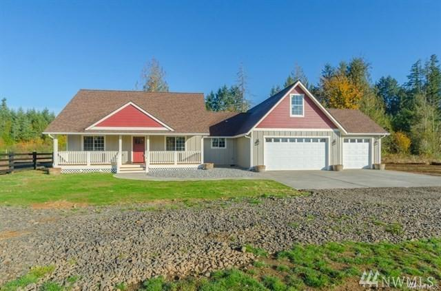 606 NW Gertrude Lane Lane, Winlock, WA 98596 (#1456313) :: Kimberly Gartland Group