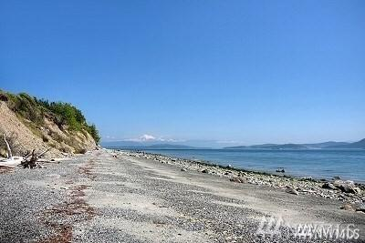 0 Xxxx Decatur Beach Lane, Decatur Island, WA 98261 (#1456740) :: Homes on the Sound