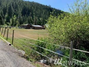 11265 Eagle Creek Rd, Leavenworth, WA 98826 (#1456857) :: Kimberly Gartland Group