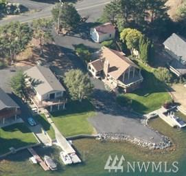 32590 Lakeshore Dr NE, Coulee City, WA 99115 (#1457786) :: Ben Kinney Real Estate Team