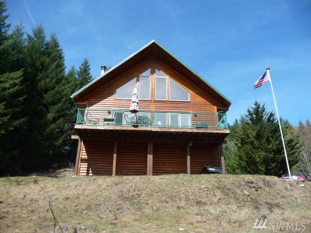 281 Monarch Rd, Cougar, WA 98616 (#1457996) :: Homes on the Sound