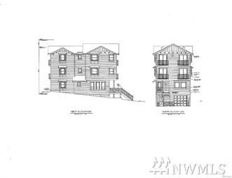 845 NW 95th, Seattle, WA 98177 (#1458025) :: Homes on the Sound