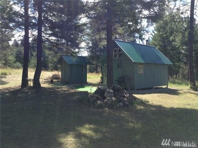 34 Farm Rd #91, Republic, WA 99166 (#1458109) :: Kimberly Gartland Group
