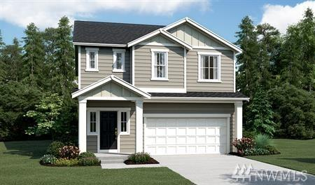 5348 49th Ave SE, Lacey, WA 98503 (#1458876) :: Real Estate Solutions Group