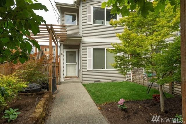 3651 Courtland Place S, Seattle, WA 98144 (#1458914) :: Costello Team