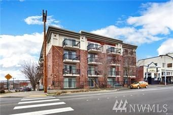 1001 N State St #109, Bellingham, WA 98225 (#1458960) :: Homes on the Sound