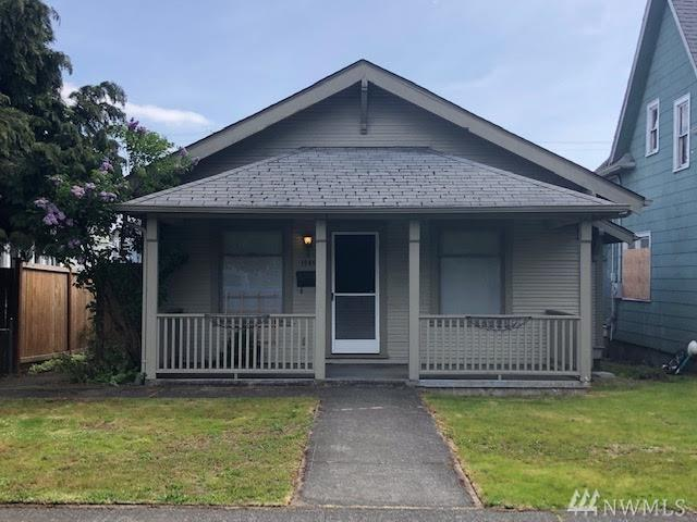 1945 S L St, Tacoma, WA 98405 (#1459128) :: Keller Williams Western Realty