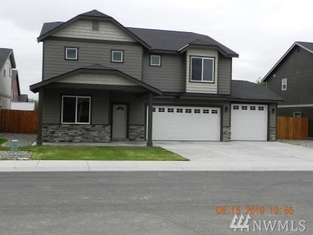2000 W Sunnyview Lane, Ellensburg, WA 98926 (#1459484) :: Real Estate Solutions Group