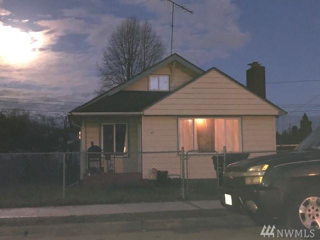 3569 E I St, Tacoma, WA 98404 (#1459601) :: McAuley Homes