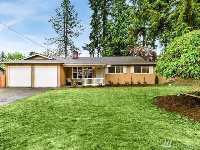 1228 168Th Ave NE, Bellevue, WA 98008 (#1459784) :: Costello Team