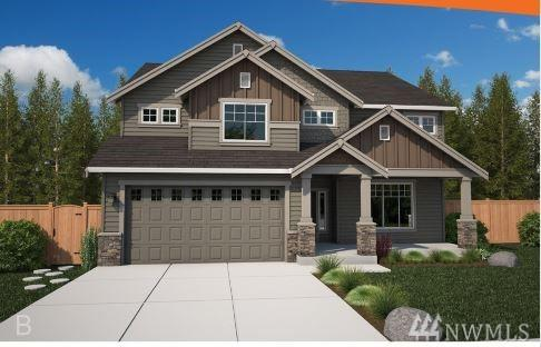 9920 Jackson St SE, Yelm, WA 98597 (#1460100) :: The Kendra Todd Group at Keller Williams