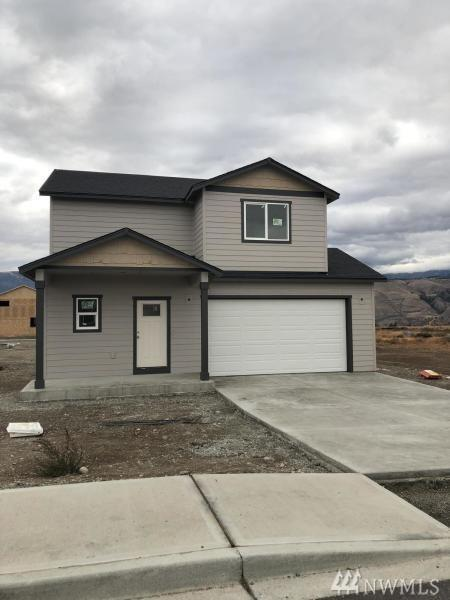 2263 S Melody Lane, East Wenatchee, WA 98802 (#1460595) :: The Kendra Todd Group at Keller Williams