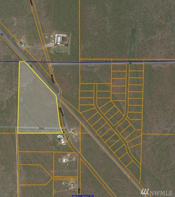 0 Tax ID 161633002, Moses Lake, WA 98837 (#1461288) :: The Kendra Todd Group at Keller Williams