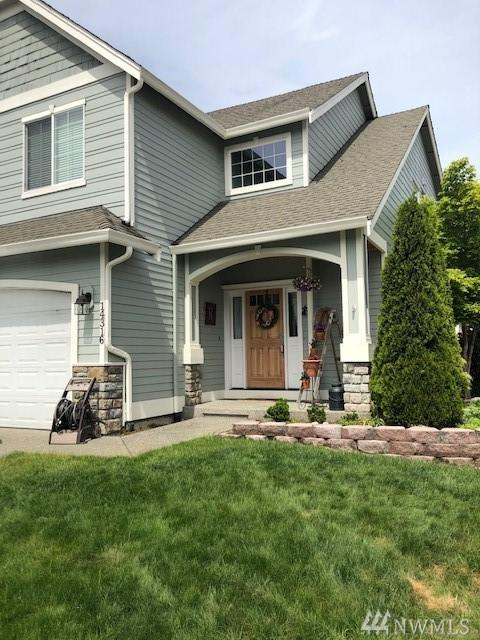 14316 SE 278th St, Kent, WA 98042 (#1461344) :: Real Estate Solutions Group