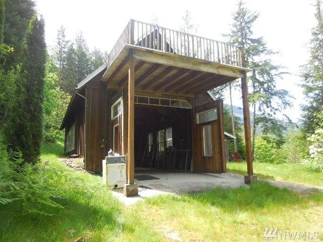 64116 E Cascade Wy, Marblemount, WA 98267 (#1461478) :: Homes on the Sound