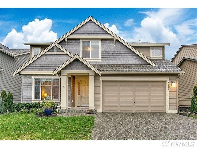 22926 43rd Dr SE, Bothell, WA 98021 (#1461859) :: Homes on the Sound