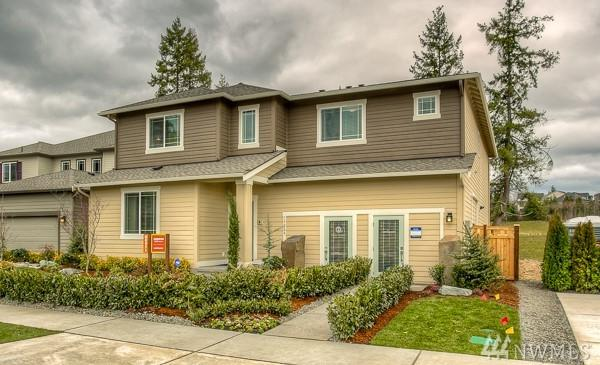 14011 SE 241st Place #4, Kent, WA 98042 (#1462698) :: Kimberly Gartland Group