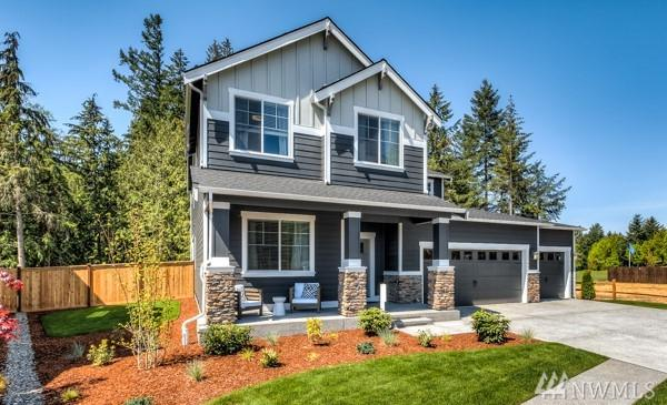 14025 SE 241st Place #5, Kent, WA 98042 (#1462851) :: Kimberly Gartland Group