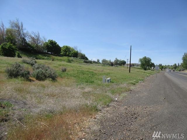 0-NKA Summitview Ext/Summitview Ave Lot 1, Yakima, WA 98908 (#1463178) :: Homes on the Sound